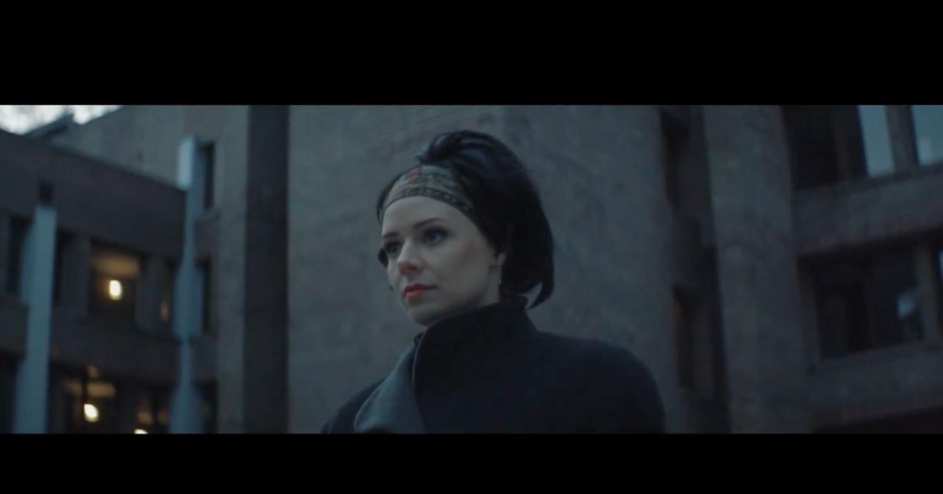 Trailer: Bądź taka, nie bądź taka